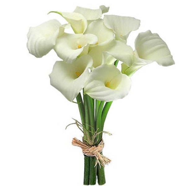 Где можно купить цветы каллы фляжка подарок женщине