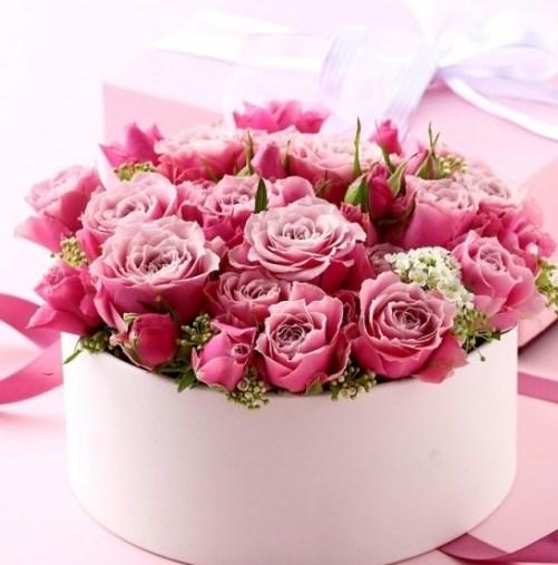 Фото красивые букеты и цветы